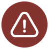 Warning Icon - Crossfuze