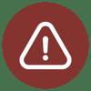 Warning Icon - Crossfuze