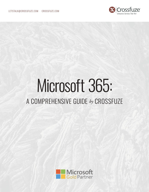 eBook   Microsoft 365 - A Comprehensive Guide