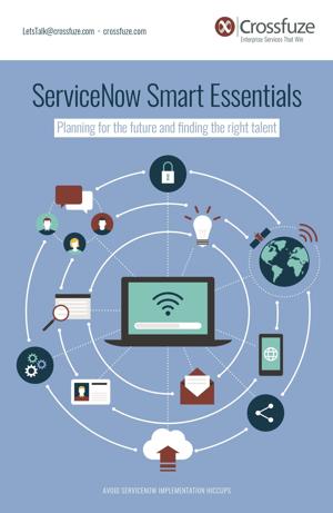 eBook | Crossfuze Smart Essentials