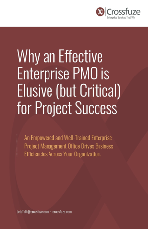 eBook | Why an Effective PMO is Elusive (but Critical) for Project Success